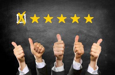 Customer Reviews 1
